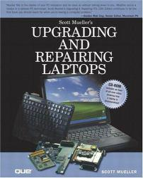 Upgrading and Repairinb Laptop Computers / With CD Excellent Marketplace listings for  Upgrading and Repairinb Laptop Computers / With CD  by Scott Mueller starting as low as $1.99!