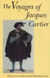 Voyages of Jacques Cartier Excellent Marketplace listings for  Voyages of Jacques Cartier  by Ramsay  Ed. Cook starting as low as $2.86!