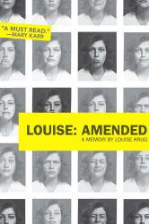 Louise : Amended Excellent Marketplace listings for  Louise : Amended  by Louise Krug starting as low as $1.99!