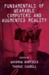 Fundamentals of Wearable Computers... (Paperback) Excellent Marketplace listings for  Fundamentals of Wearable Computers... (Paperback)  by Barfield starting as low as $28.17!