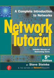 Network Tutorial Excellent Marketplace listings for  Network Tutorial  by Steve Steinke starting as low as $7.74!