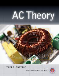 AC Theory Excellent Marketplace listings for  AC Theory  by NJATC starting as low as $49.77!