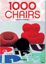 1000 Chairs Excellent Marketplace listings for  1000 Chairs  by Charlotte Fiell and Peter Fiell starting as low as $1.99!