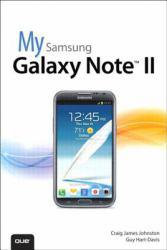 My Samsung Galaxy Note II A digital copy of  My Samsung Galaxy Note II  by Johnston. Download is immediately available upon purchase!