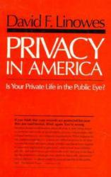 Privacy in America Excellent Marketplace listings for  Privacy in America  by Linowes starting as low as $1.99!