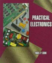 Practical Electronics Excellent Marketplace listings for  Practical Electronics  by Cook starting as low as $3.76!