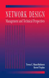 Network Design Excellent Marketplace listings for  Network Design  by MANN-RUBINSON starting as low as $1.99!