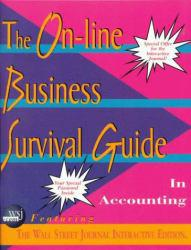 Online Business Survival Guide in Accounting Excellent Marketplace listings for  Online Business Survival Guide in Accounting  by Martokoesoemo starting as low as $1.99!