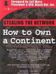 Stealing the Network Excellent Marketplace listings for  Stealing the Network  by Fx starting as low as $1.99!