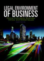 Legal Environ. of Business and Online... (Loose) Excellent Marketplace listings for  Legal Environ. of Business and Online... (Loose)  by Cheeseman starting as low as $87.79!