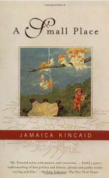Small Place Excellent Marketplace listings for  Small Place  by Jamaica Kincaid starting as low as $1.99!