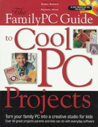 Family PC Guide to Cool PC Projects With CD Excellent Marketplace listings for  Family PC Guide to Cool PC Projects With CD  by Mead starting as low as $12.40!