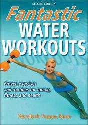 Fantastic Water Workouts Excellent Marketplace listings for  Fantastic Water Workouts  by Marybeth Pappas Baun starting as low as $1.99!