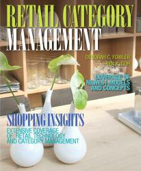 Retail Category Management Excellent Marketplace listings for  Retail Category Management  by Deborah Fowler starting as low as $86.99!