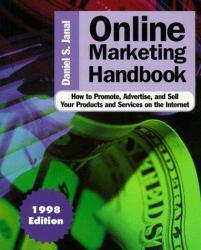 Online Marketing Handbook-1998 Excellent Marketplace listings for  Online Marketing Handbook-1998  by Janal starting as low as $1.99!