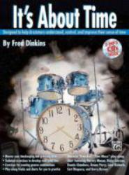 It's About Time Excellent Marketplace listings for  It's About Time  by Fred Dinkins and Joe Testa starting as low as $13.89!