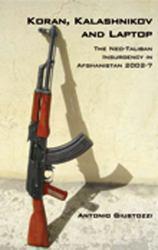 Koran, Kalashnikov, and Laptop Excellent Marketplace listings for  Koran, Kalashnikov, and Laptop  by Giustozzi starting as low as $1.99!