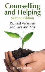 Counselling and Helping Excellent Marketplace listings for  Counselling and Helping  by Richard Velleman and Sarajane Aris starting as low as $23.47!