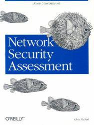 Network Security Assesment : Know Your Network Excellent Marketplace listings for  Network Security Assesment : Know Your Network  by Chris McNab starting as low as $1.99!