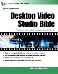 Desktop Video Studio Bible Excellent Marketplace listings for  Desktop Video Studio Bible  by Avgerakis starting as low as $1.99!