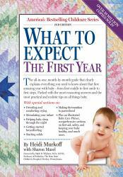 What to Expect the First Year Excellent Marketplace listings for  What to Expect the First Year  by Arlene Eisenberg starting as low as $1.99!