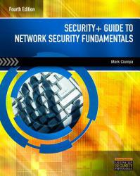 Security+ Guide to Network Security Fundamentals - With Access Excellent Marketplace listings for  Security+ Guide to Network Security Fundamentals - With Access  by Mark Ciampa starting as low as $1.99!