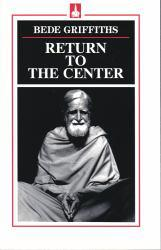 Return to the Center Excellent Marketplace listings for  Return to the Center  by Griffiths starting as low as $1.99!
