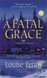 Fatal Grace Excellent Marketplace listings for  Fatal Grace  by Penny Louise starting as low as $7.01!