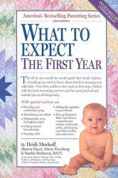 What to Expect the First Year Excellent Marketplace listings for  What to Expect the First Year  by Heidi Murkoff starting as low as $1.99!