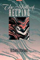 Skills of Helping Excellent Marketplace listings for  Skills of Helping  by Richard D. Parsons starting as low as $1.99!