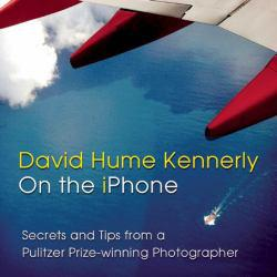 On the Iphone Excellent Marketplace listings for  On the Iphone  by David Hume Kennerly starting as low as $1.99!