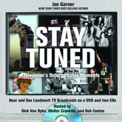 Stay Tuned : Television's Unforgettable.. Excellent Marketplace listings for  Stay Tuned : Television's Unforgettable..  by Garner starting as low as $1.99!