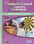Diving Into Science A hand-inspected Used copy of  Diving Into Science  by Its About Time. Ships directly from Textbooks.com