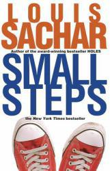 Small Steps Excellent Marketplace listings for  Small Steps  by Louis Sachar starting as low as $1.99!