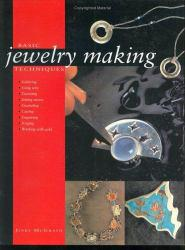 Basic Jewelry Making Techniques Excellent Marketplace listings for  Basic Jewelry Making Techniques  by Jinks McGrath starting as low as $1.99!