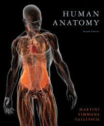 Human Anatomy - Text Only - Frederic H. Martini