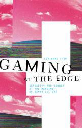 Gaming At the Edge Excellent Marketplace listings for  Gaming At the Edge  by Shaw adrienne starting as low as $11.04!