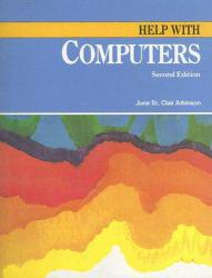 Help With Computers Excellent Marketplace listings for  Help With Computers  by Atkinson starting as low as $1.99!