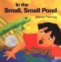 In the Small, Small Pond Excellent Marketplace listings for  In the Small, Small Pond  by Fleming starting as low as $1.99!