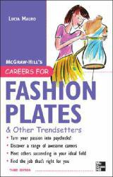 Careers for Fashion Plates and Other... Excellent Marketplace listings for  Careers for Fashion Plates and Other...  by Mauro starting as low as $1.99!