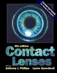 Contact Lenses Excellent Marketplace listings for  Contact Lenses  by Anthony J. Phillips starting as low as $25.29!