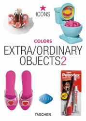 Extra Ordinary Objects, Volume 2 Excellent Marketplace listings for  Extra Ordinary Objects, Volume 2  by Cms starting as low as $1.99!