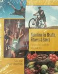 Nutrition for Health, Fitness and Sport (Custom) A New copy of  Nutrition for Health, Fitness and Sport (Custom)  by Williams. Ships directly from Textbooks.com