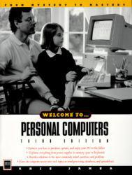 Welcome to Personal Computers Excellent Marketplace listings for  Welcome to Personal Computers  by Jamsa starting as low as $3.90!