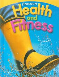 Health and Fitness (Grade 1) Excellent Marketplace listings for  Health and Fitness (Grade 1)  by Harcourt starting as low as $2.58!