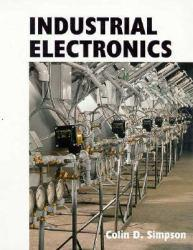 Industrial Electronics Excellent Marketplace listings for  Industrial Electronics  by Colin D. Simpson starting as low as $1.99!
