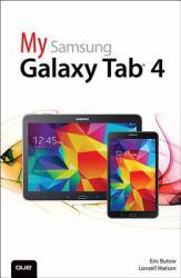 My Samsung Galaxy Tab 4 A digital copy of  My Samsung Galaxy Tab 4  by Watson. Download is immediately available upon purchase!