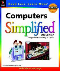 Computers Simplified Excellent Marketplace listings for  Computers Simplified  by Marangraphics and Ruth Maran starting as low as $1.99!