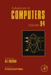 Advances in Computers A digital copy of  Advances in Computers  by Ali Hurson. Download is immediately available upon purchase!