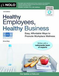 Healthy Employees, Healthy Business A hand-inspected Used copy of  Healthy Employees, Healthy Business  by Bray,Ilona M.. Ships directly from Textbooks.com